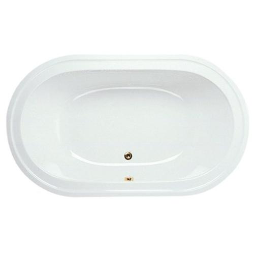 Sanotechnik Kos ovális fürdőkád