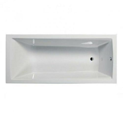 Sanotechnik Gala 150 testformájú fürdőkád