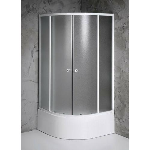 AQUALINE ARLEN íves zuhanykabin, 80x80X150cm,
