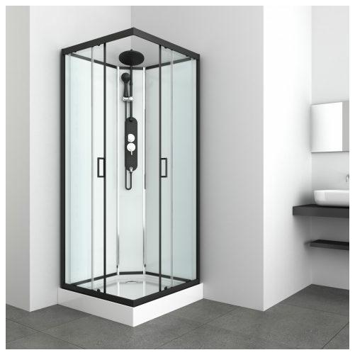 EPIC 2 hidromasszázs zuhanykabin
