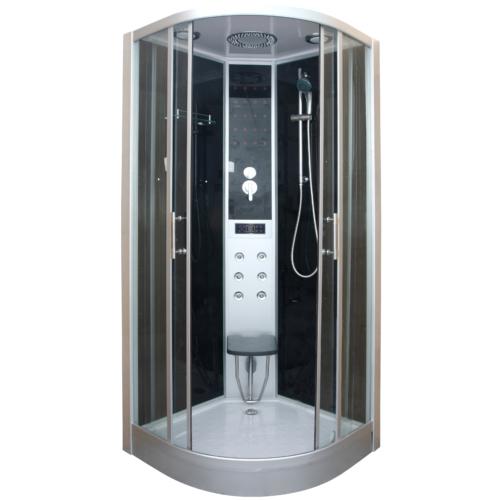 RELAX gőz-zuhanykabin