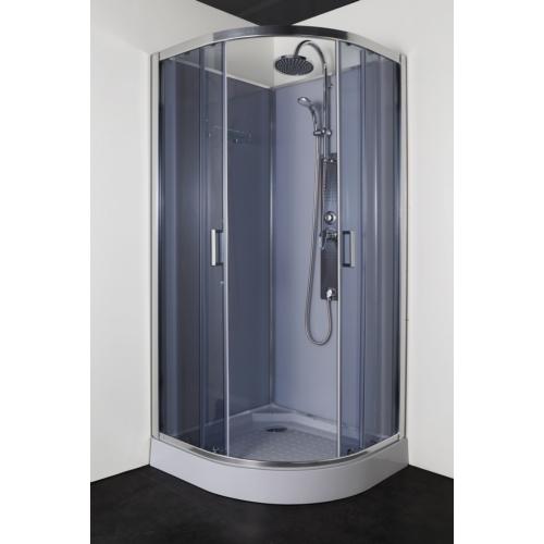 SAMBA hidromasszázs zuhanykabin