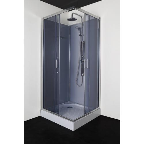 LIMBO hidromasszázs zuhanykabin