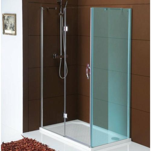 GELCO LEGRO zuhanyajtó, 1000mm, transzparent üveg