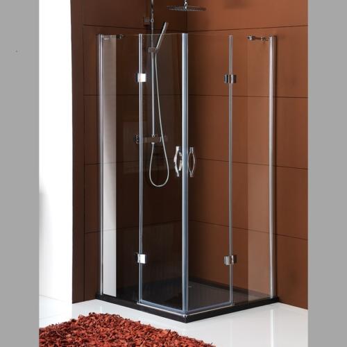 GELCO LEGRO szögletes zuhanykabin, 900x900mm