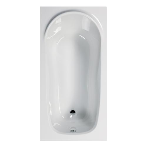 Sanotechnik Aba testformájú fürdőkád