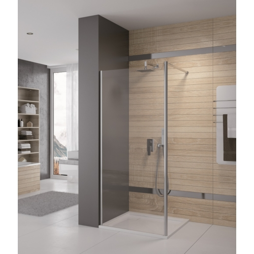 P/PRIII walk-in zuhanyfal