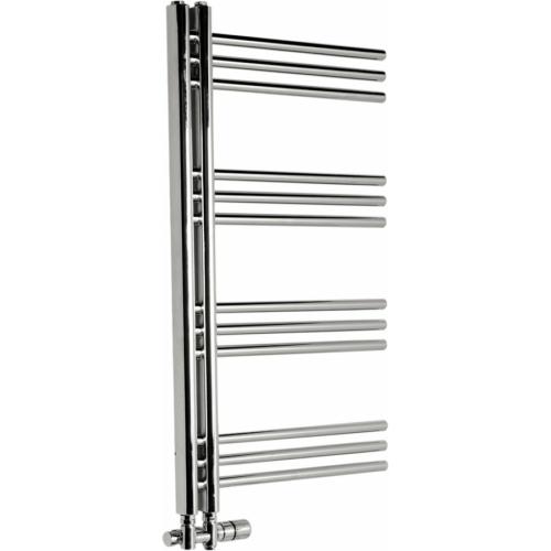 Sapho DORLION fürdőszobai radiátor, 500x900mm, 301W, króm