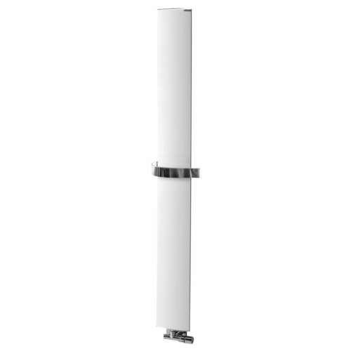 Sapho RIDEA OTHELLO MONO SLIM fürdőszobai radiátor, 300x1890mm, matt fehér
