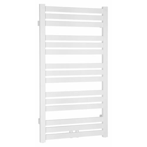 Sapho NEVEL fürdőszobai radiátor, 555x1583mm, 621W, matt fehér