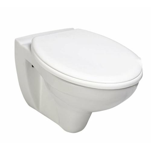 Aqualine TAURUS fali WC, 36x53,5cm, WC-ülőke nélkül