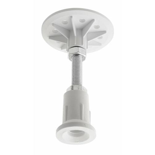 Polysan Láb öntöttmárvány zuhanytálcához, ragasztható, 5db/szett