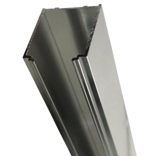 Sanotechnik Toldóprofil Smartflex/Sanoflex zuhanyfalakhoz és nyílóajtókhoz
