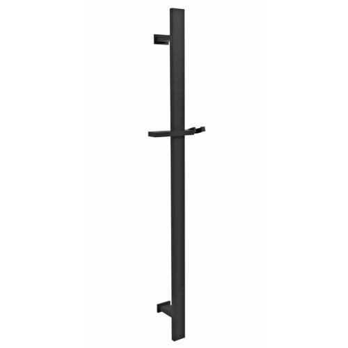 Sapho zuhanyoszlop, 600mm, matt fekete